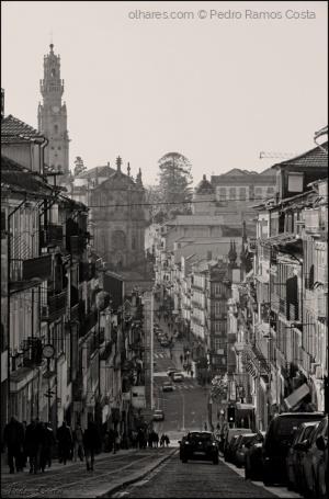/Uma Rua do Porto