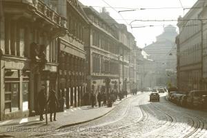 Paisagem Urbana/Sweet Prague