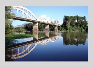 Paisagem Urbana/Ponte dos Arcos
