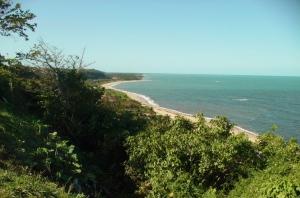 Paisagem Natural/Praia de Porto Seguro