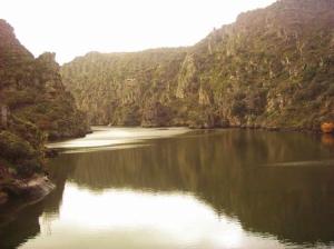 Outros/rio douro
