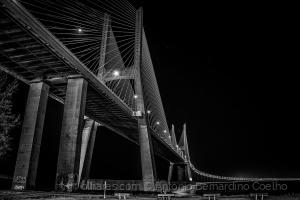 Paisagem Urbana/Ponte Vasco da Gama (LER)
