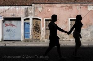 Gentes e Locais/Amores (pf v desc).