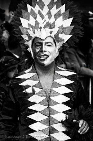 Gentes e Locais/Costume of patterns!