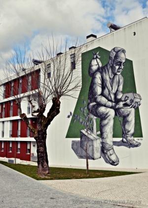 Paisagem Urbana/O sonho do sem-abrigo (ler)