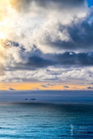 Paisagem Natural/Ilha dos Farelhões
