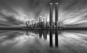 Abstrato/Skyline