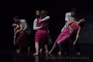 Espetáculos/'Das Covsas - Pequeno Tratado' CITAC