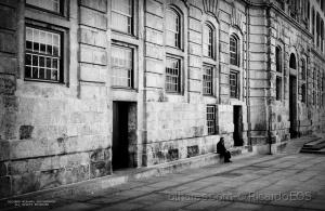 Paisagem Urbana/Na solidão dos dias...