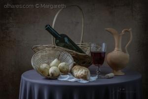 Outros/Pão e vinho