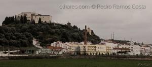 /Um Olhar Sobre o Castelo d'Alcácer