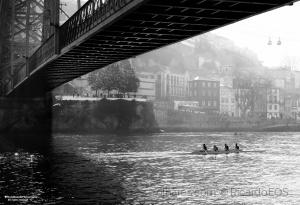Outros/Under ponte de D. Luís I