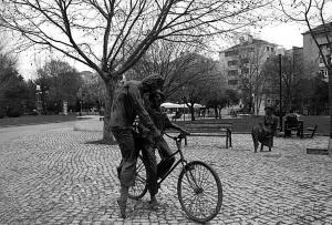 Paisagem Urbana/segredos de Lisboa