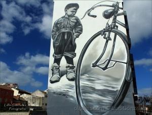 /Art In Town - Ricardo Tota