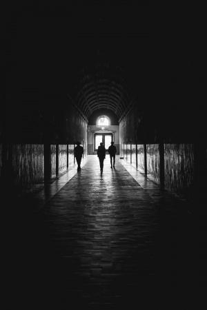 Gentes e Locais/The corridor