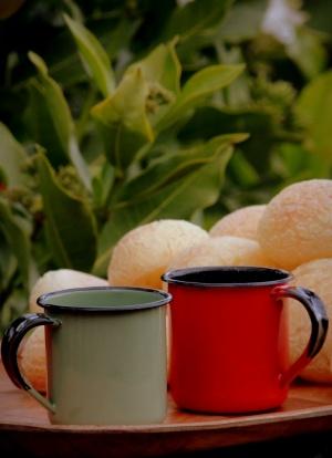 /Café no campo