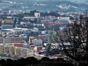 /Braga,  a cidade mais feliz de Portugal !