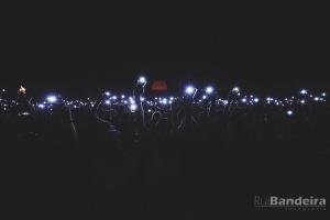 /Publico no Festival F