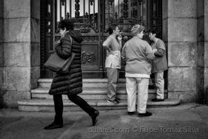 Gentes e Locais/Contrastes...