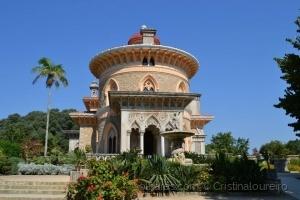História/Palácio de Monserrate