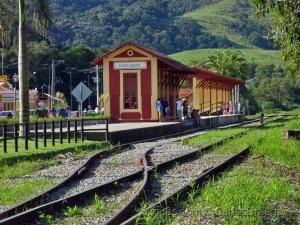 /Estação Luís Carlos