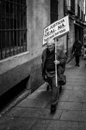 """Gentes e Locais/""""Pueblo manso, buen rebaño"""""""