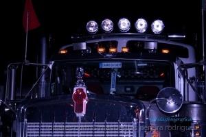 Espetáculos/Carro do chefe