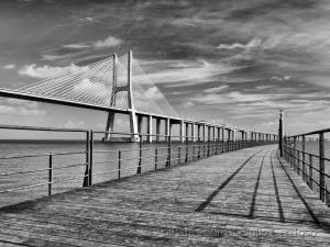 Gentes e Locais/Ponte Vasco da Gama II