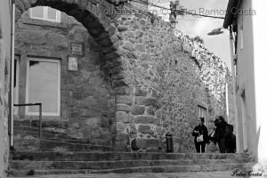Paisagem Urbana/Arco das Verdades