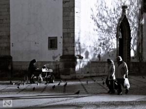 Fotojornalismo/SOMBRAS ...