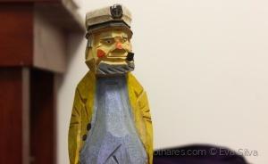 Retratos/Marinheiro