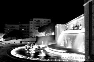 Paisagem Urbana/noite dentro...