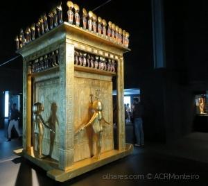 /Tesouros do Egipto.