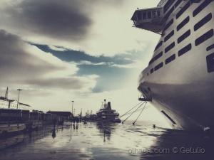 /LISBOA, porto