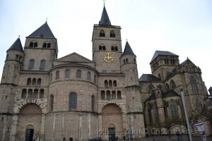 /Catedral ( Trier )