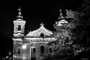 /Igreja das Mercês