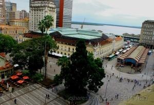 /Porto Alegre 245 Anos - 9 - Ouvir Deu pra Ti