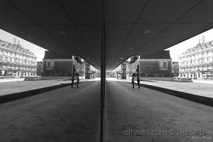 Paisagem Urbana/dualidades