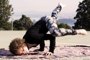 Retratos/Yoga