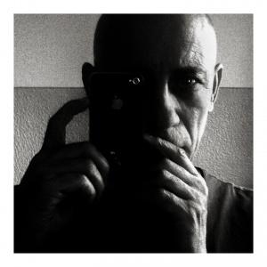 Retratos/auto - o olho informático