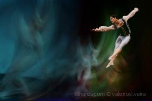 Espetáculos/De Corpo & Alma