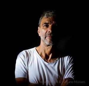 Retratos/Portrait Celso Moraes
