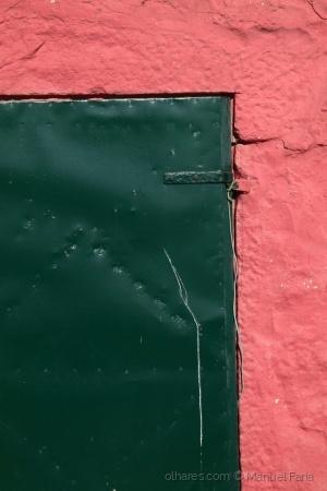 Abstrato/Pedaço de passado encerrado...!