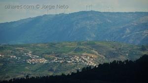 /Vista sobre Gouvães do Douro