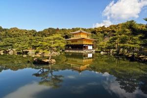 /O Templo Dourado
