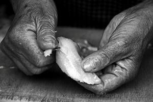 /Mãos que trabalham