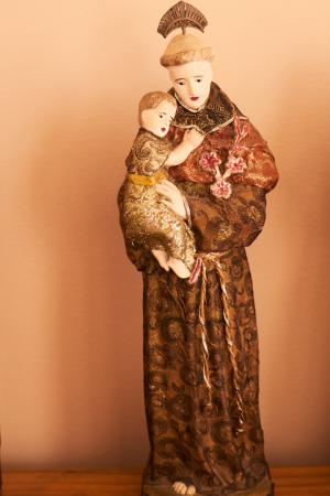 Outros/Santo Antonio de Pàdua ou Santo Antonio de Lisboa