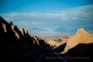 /Deserto do Atacama, Chile