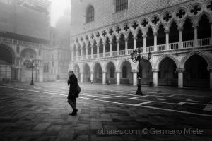 Gentes e Locais/Street em Veneza