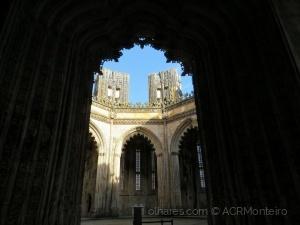 /Mosteiro da Batalha - detalhe.